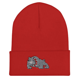 Bulldogs Winter Hat