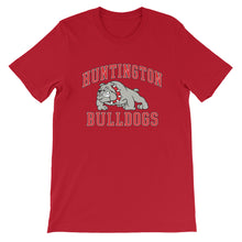 Load image into Gallery viewer, Huntington Bulldogs Football Coach Tee
