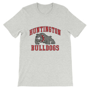 Huntington Bulldogs Logo Tee