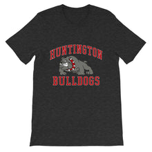 Load image into Gallery viewer, Huntington Bulldogs Logo Tee