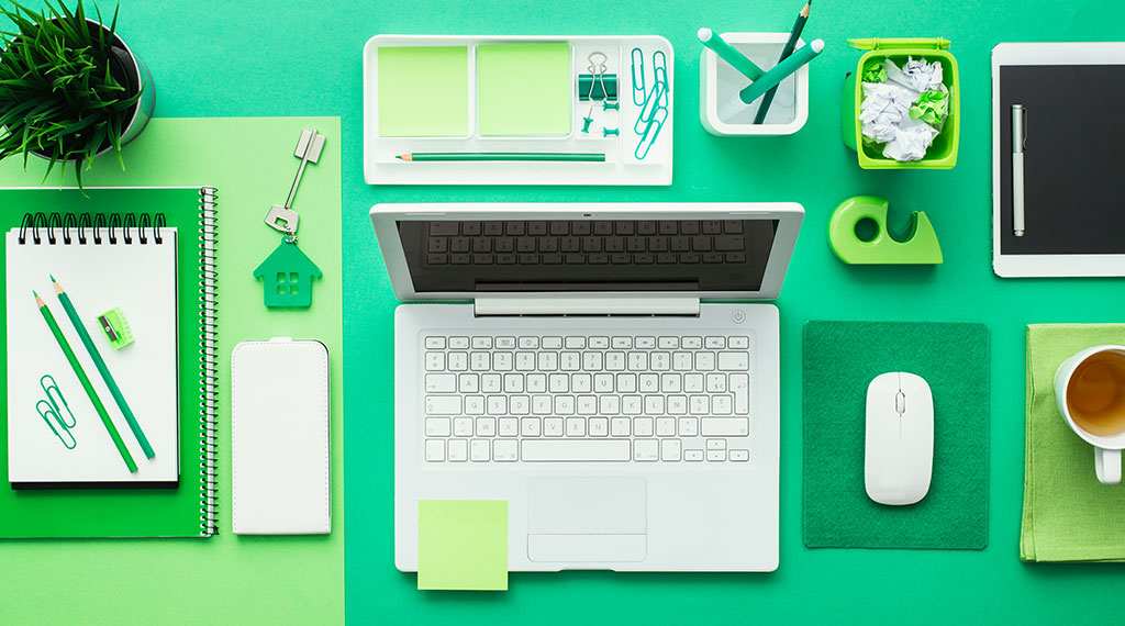 Easy Ways To Make Your Office More Eco-friendly