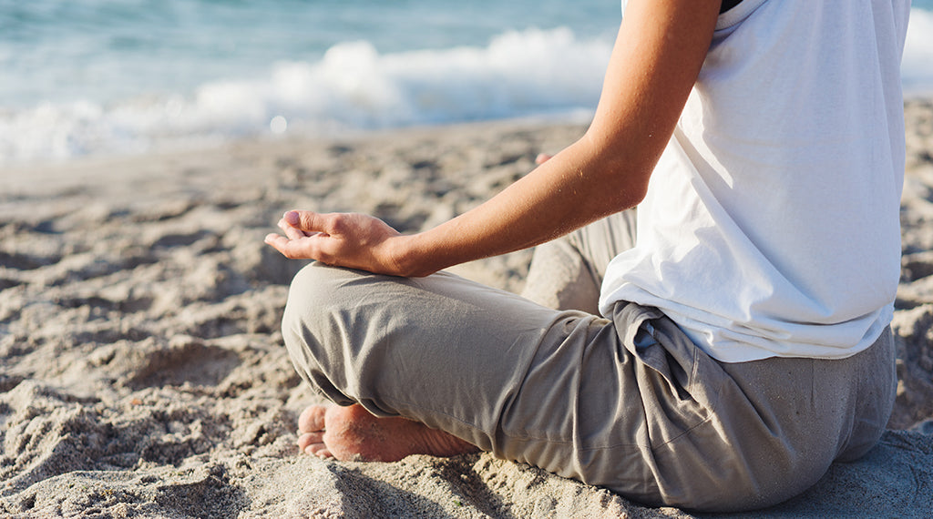 How Meditation Can Clear & Calm Your Mind?