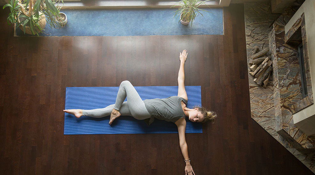 Defeat Chronic Pain with Restorative Yoga