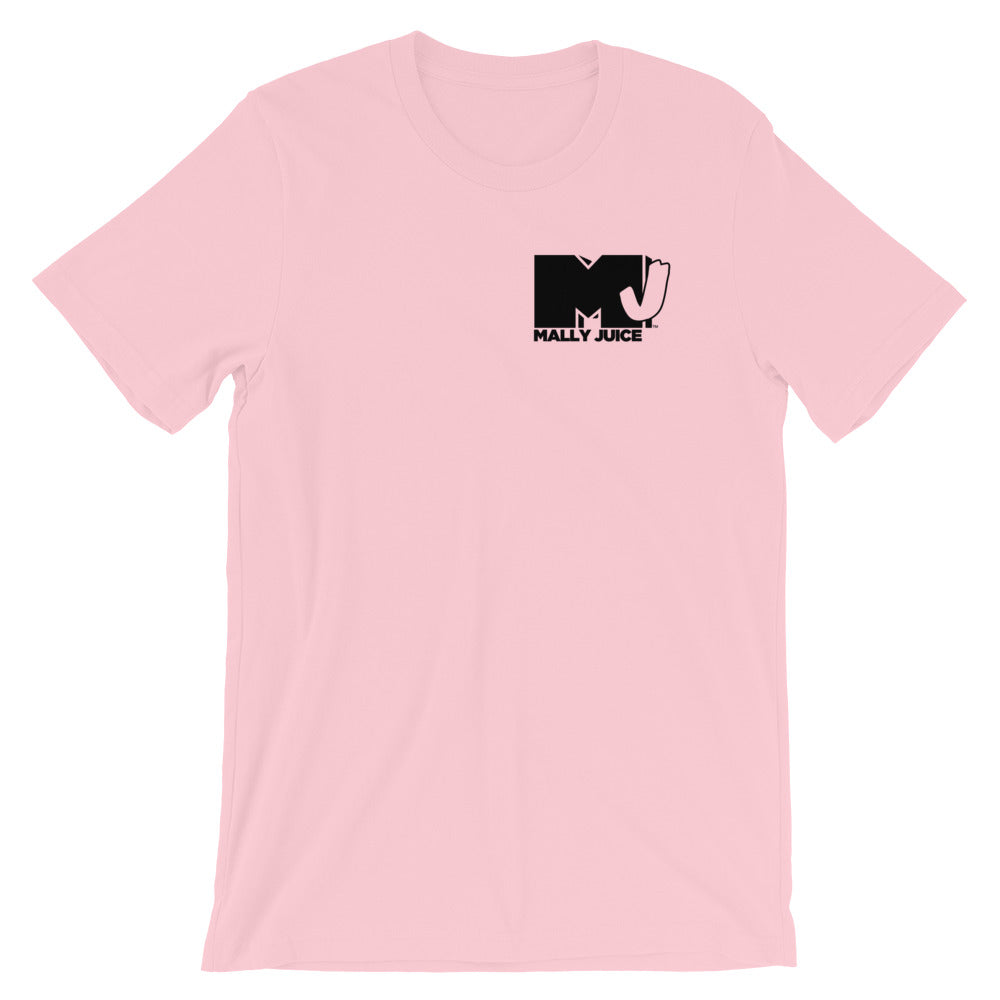 Mally Juice Support Tee