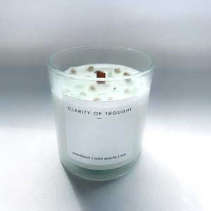 CLARITY OF THOUGHT CANDLE