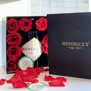 Hendrick's Original Gin (LIMITED EDITION)