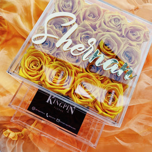 ORIANA BLOOM BOX (SMALL)
