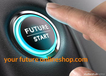 your future onlineshop