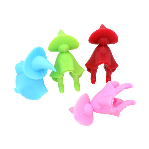 Little Witch Kitchen Accessories Pot Clips Lid Holder - Funny Thing -