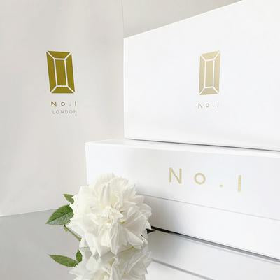 no.1 packaging