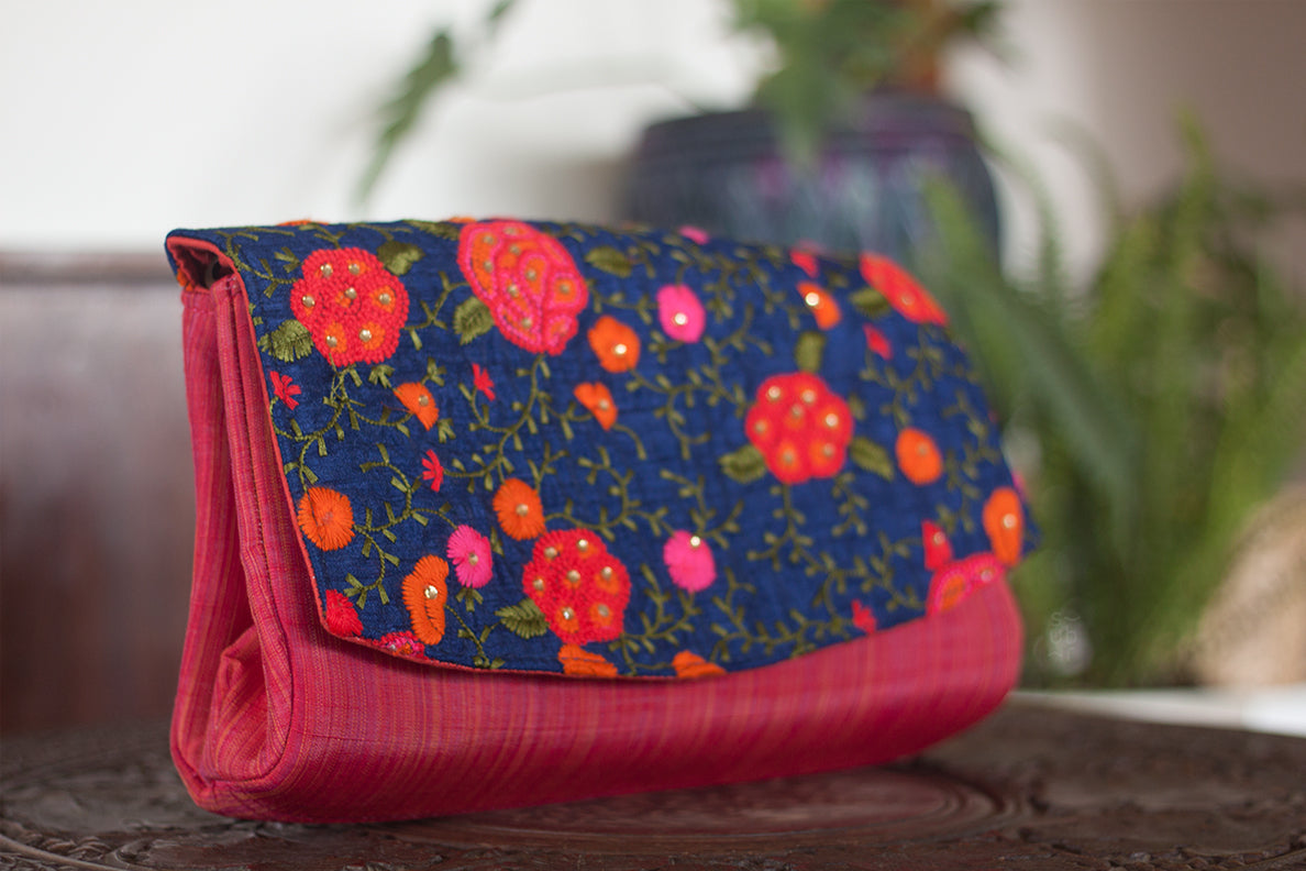 Lakshmikutty- Malabar Road Shoulder bag