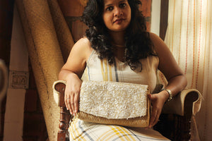 Pathumma - Malabar Road Shoulder bag