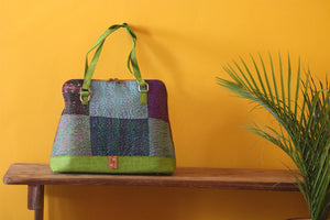 Kantha Parrys Carry-All