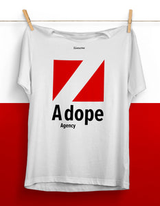 A dope Agency Shirt