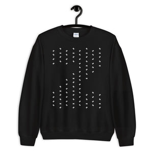 Unisex-Sweatshirt z-to-z