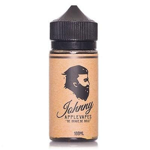 Johnny Applevapes Southern Bread Pudding E-Liquid 100mL - BEST EJUICE PRICES