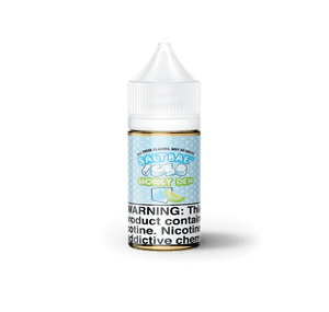 Salt Bae Ice 30ML - BEST EJUICE PRICES