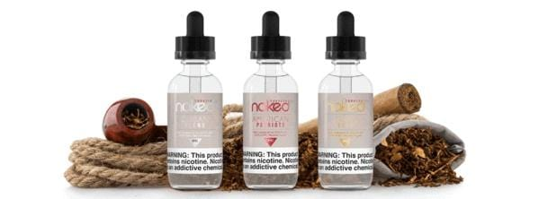 Naked 100 Vape Juice : Browse NKD E Juice Flavors