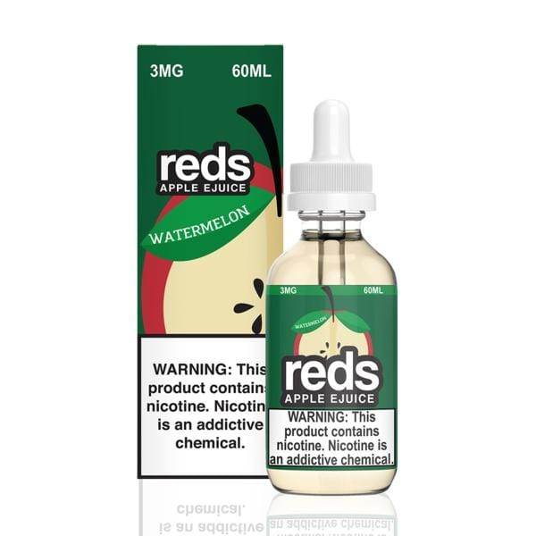 REDS E-JUICE - WATERMELON - BEST EJUICE PRICES