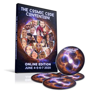 Cosmic Code Convention 2020
