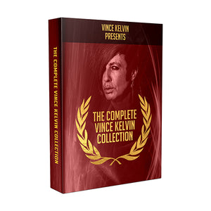 The Complete Vince Kelvin Collection
