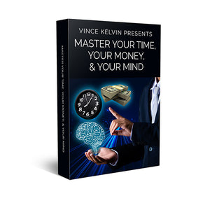 Master Your Time, Your Money, and Your Mind