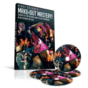 Make Out Mastery