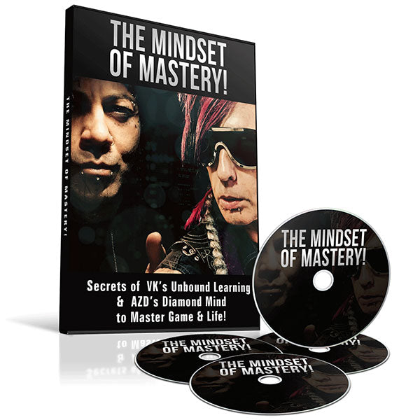 The Mindset of Mastery