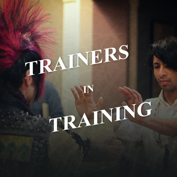 Trainers In Training One Full Year