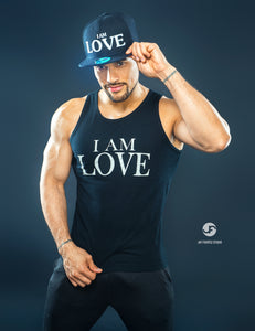 I AM LOVE HAT