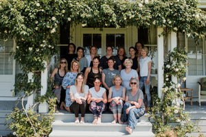 Womens Wellness Retreat October 2020 - Deposit