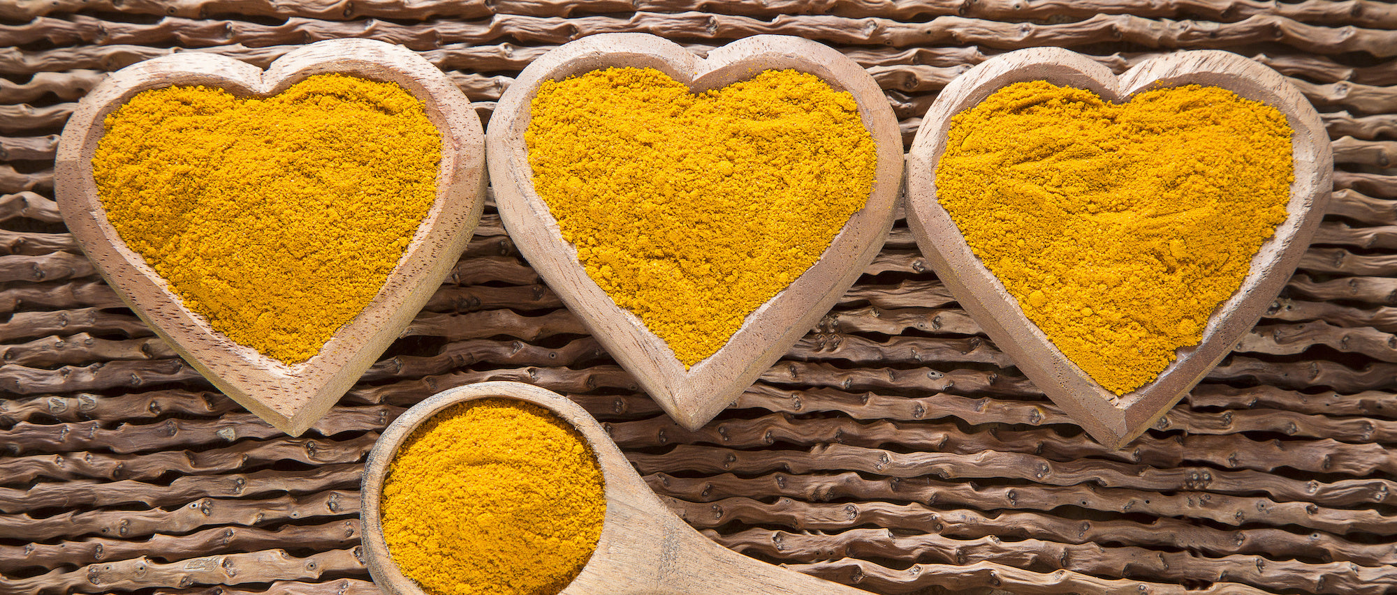 heart health turmeric powder