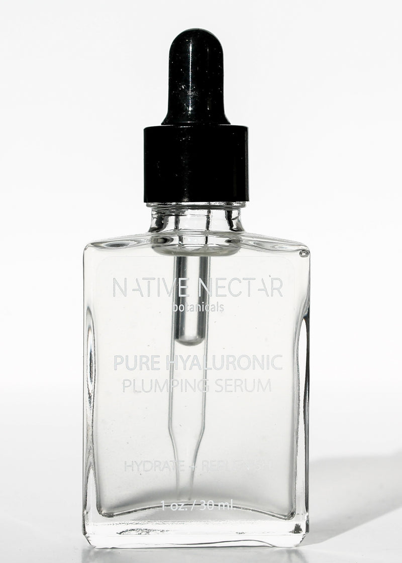 Pure Hyaluronic Plumping Serum