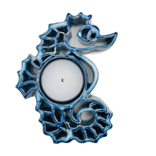Load image into Gallery viewer, Seahorse Tealight