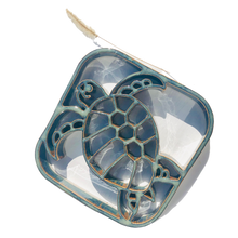 Load image into Gallery viewer, Sea Turtle Trivet