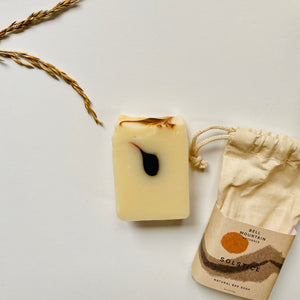 Gift Box: Handcrafted Soap Set