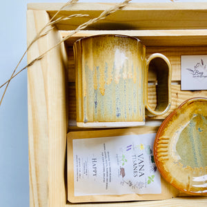 Gift Box: Herbal Tea Set