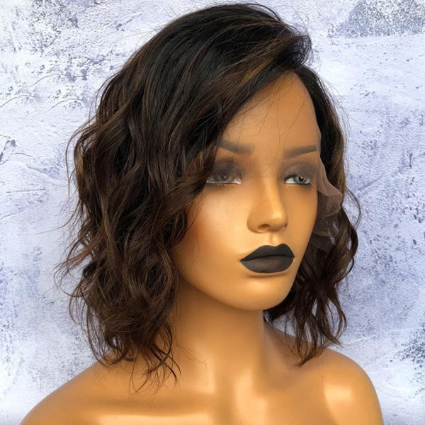 Bambi | Japanese Fiber Lace Front Wig