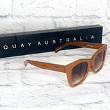 "Quay ""After Hours"" Sunglasses"