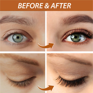 Upgraded Premium Lash Lift Kit