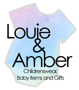 Louie & Amber