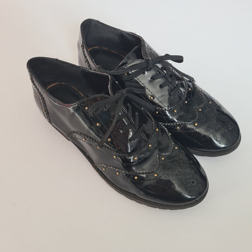 River Island Girls Shoes, Youth Size 3