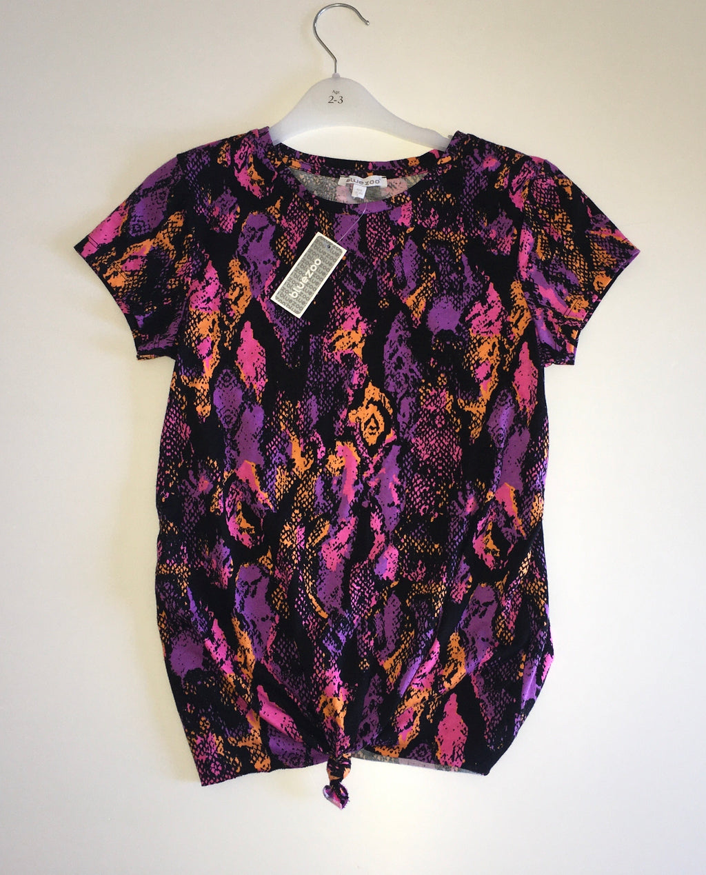 Bluezoo Top, BNWT, Girls 9-10/ 10 Years