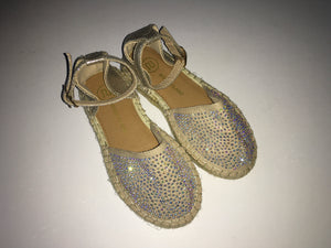 River Island Girls Sandals, BNWOT, Size 9