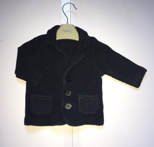Next Soft Jacket, Boys 3-6 Months