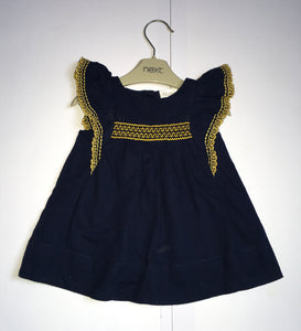 Next Dress, Girls Up to 1 Month