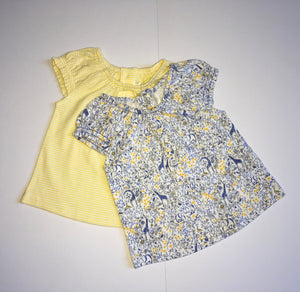 Next Tops, BNWOT, Girls Up to 1 Month