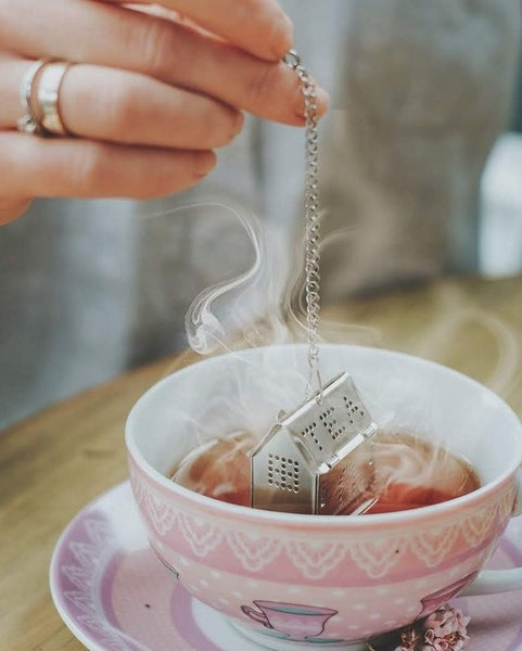Loose leaf tea, what you need to start brewing it :)