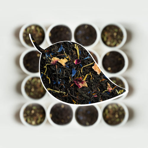 Rainbow Earl Grey Tea
