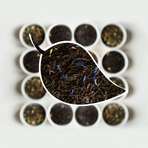 Earl Grey Blue Tea